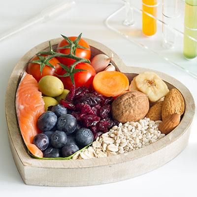 Best Colleges for Nutrition & Dietetics